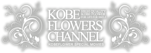 KOBE FLOWERS CHANNEL
